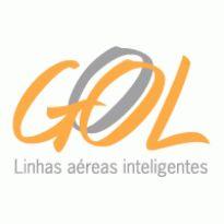 Gol Linhas Aereas Inteligentes Logo. Get this logo in Vector format from http://logovectors.net/gol-linhas-aereas-inteligentes/