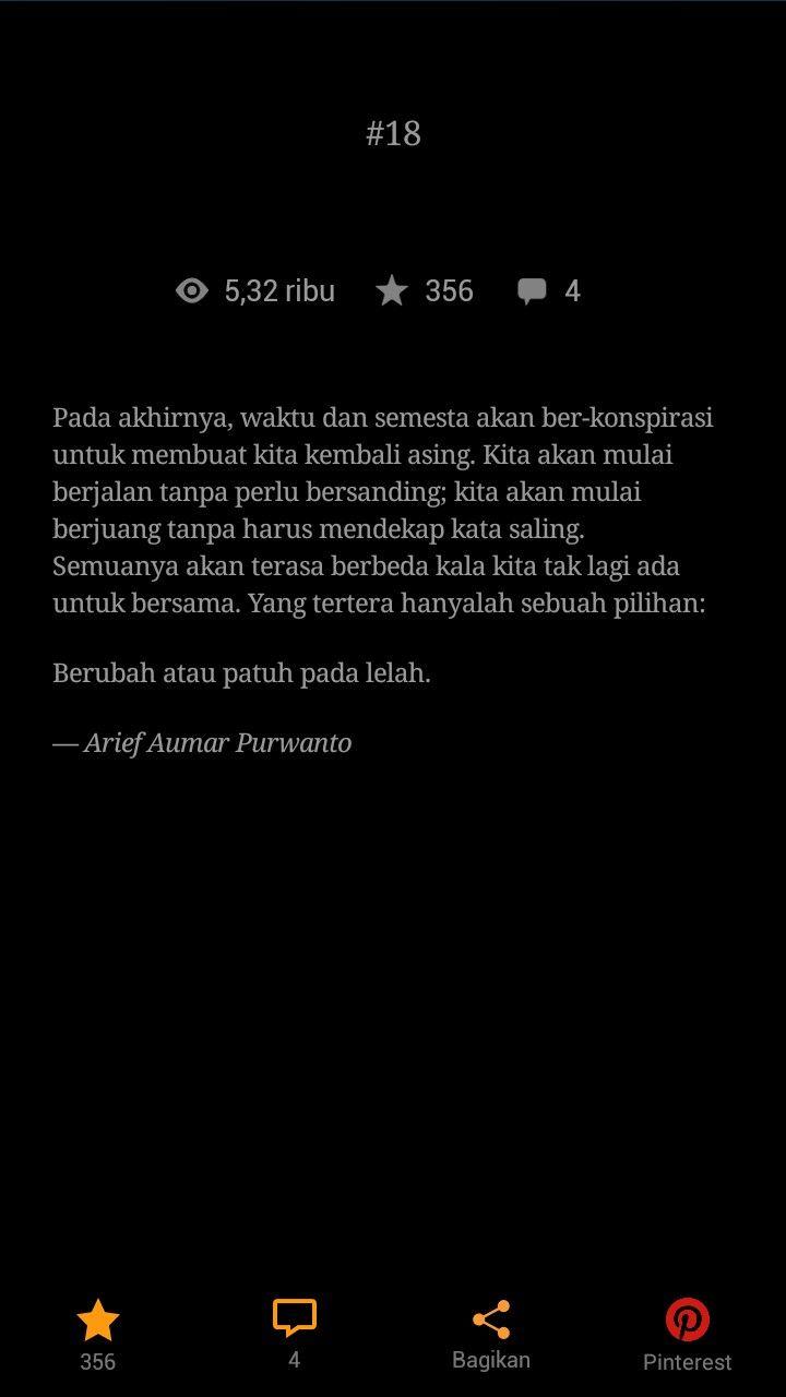 Pin Oleh Rizki Ageng Siti Nurfadillah Di ɪɴᴅᴏɴᴇsɪᴀ Kutipan