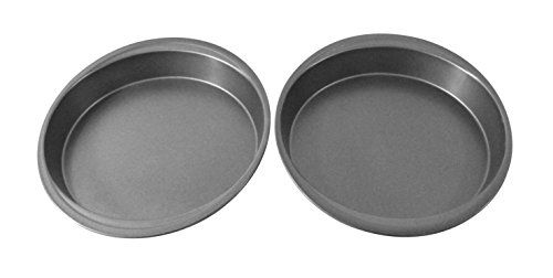Mainstays 9 Inch Round Cake Pan 2 Pack >>> Check out this great product.
