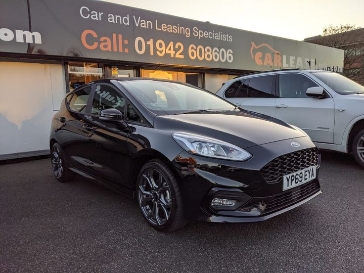 The Ford Fiesta Hatchback 1 0 Ecoboost 125 St Line Navigation 5dr Car Leasing Deal Car Lease Car Car Deals