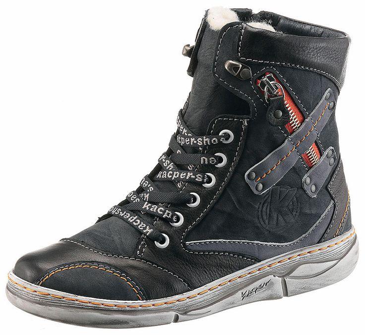 KACPER Winterboots Jetzt bestellen unter: https://mode.ladendirekt.de/damen/schuhe/boots/winterboots/?uid=01c38a07-56b5-5c0e-a6db-e2a34f808583&utm_source=pinterest&utm_medium=pin&utm_campaign=boards #boots #winterboots #schuhe