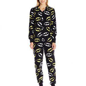 Pijama de Batman Mujer
