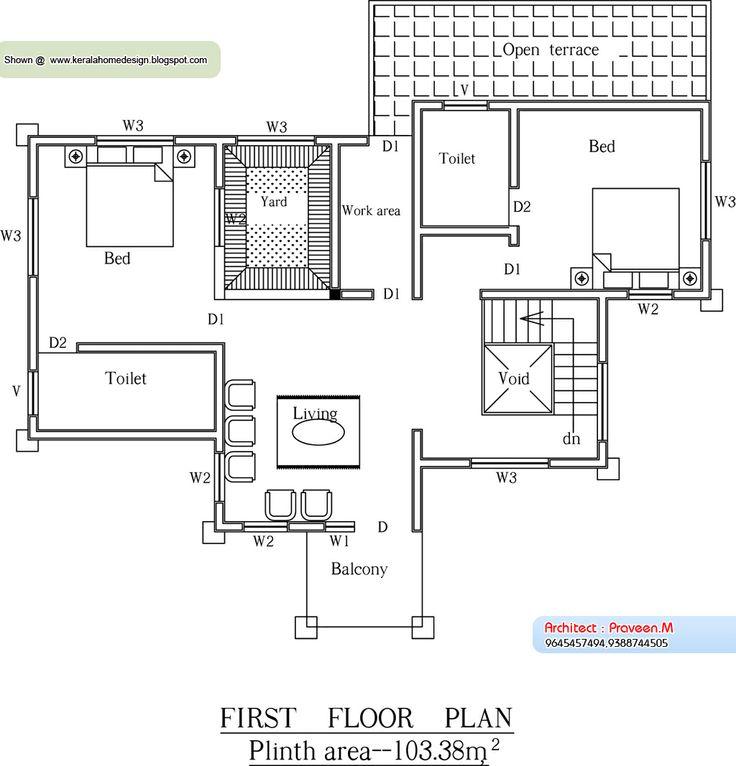 Epoxy Flooring Kerala: 17 Best Images About House Plans + On Pinterest