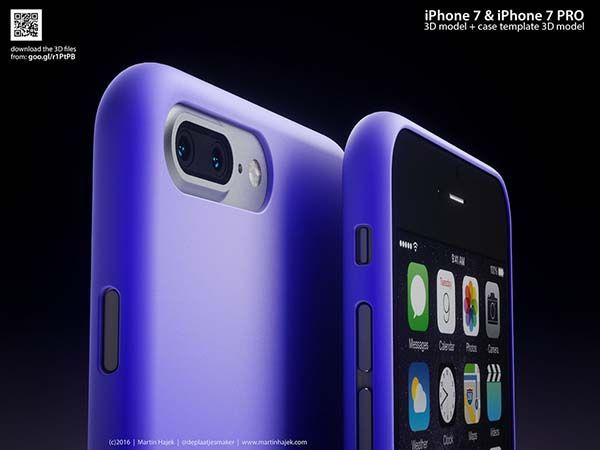 There Are Many Rumors About IPhone 7 And Pro Most Of Them May Become Reality When Apple Releases The Next Generation In September