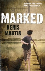 Marked by Martin, Denis .  Walker, 2012