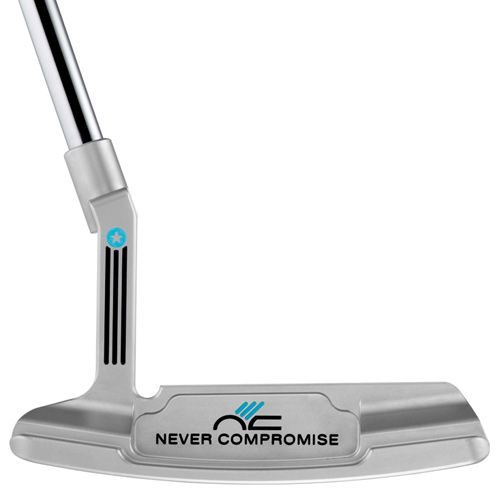 Never Compromise Connoisseur Portofino Limited Putters : FairwayGolfUSA.com