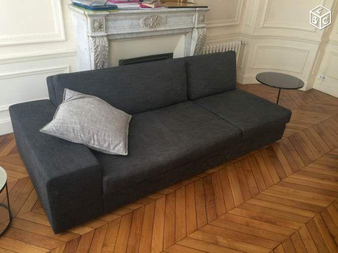 Canapé Cinna Exclusif Ameublement Paris - leboncoin.fr
