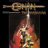 Conan the Barbarian [Original Motion Picture Soundtrack] [LP] - Vinyl