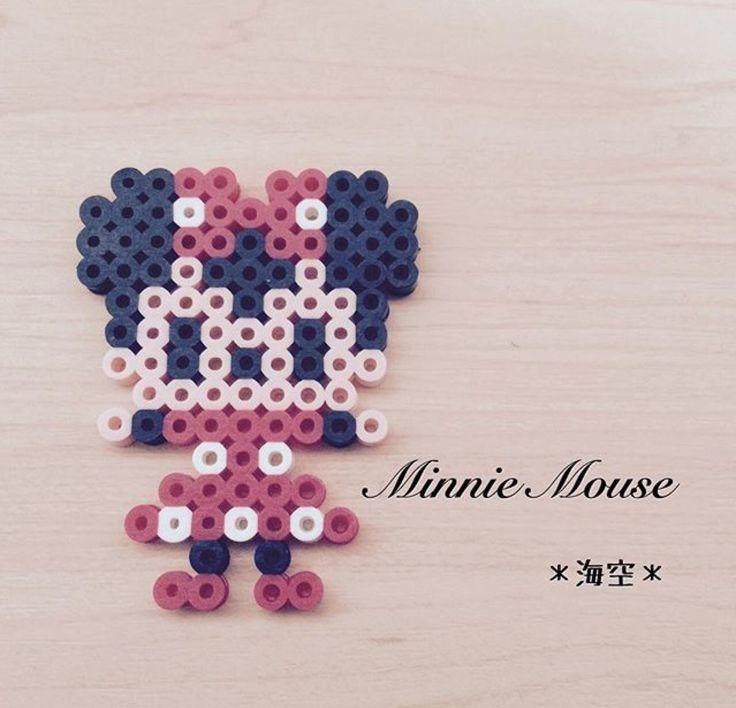 Mini mouse pattern