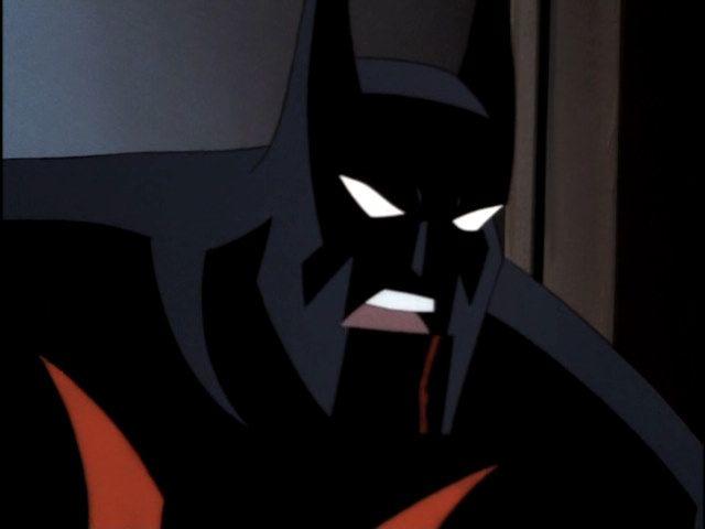 134 best images about Batman (DCAU) on Pinterest | Wonder ...