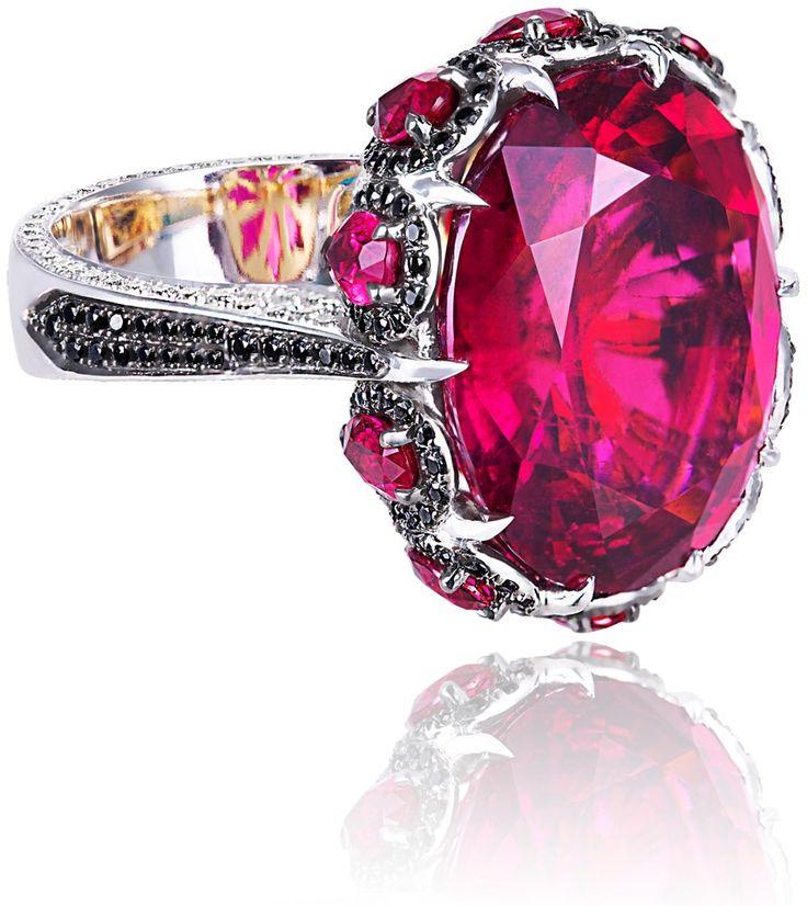 Welcome spring with something beautiful. | Alberto Prandoni Italian Design Jewelry