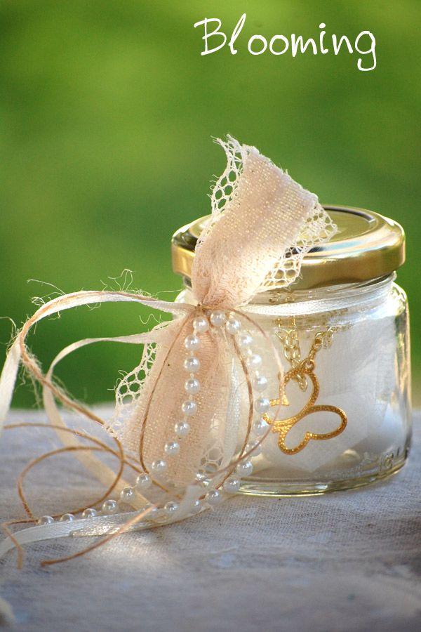 Προσκλητηρια βαπτισης μπομπονιερες γαμου - Αγορι Κοριτσι