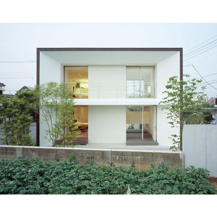 House in Kaga