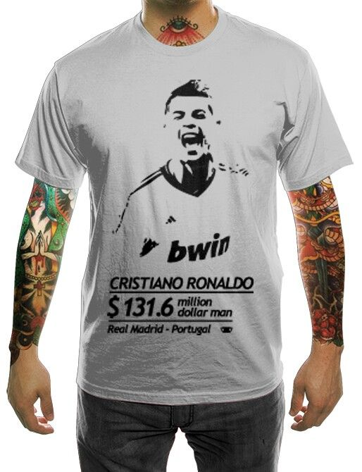 Real Madrid tess series Cristiano Ronaldo. Made only 20 pcs. Price IDR 115 k. Grab it fast. For more info and order text +628888526003