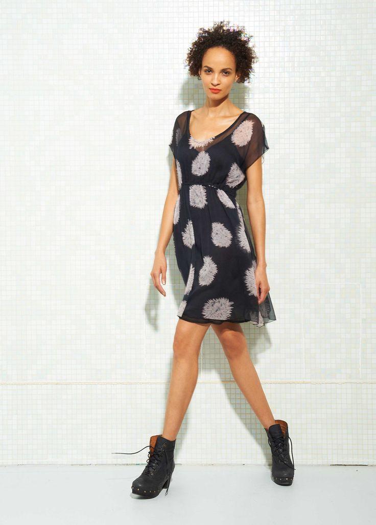 Quintilla Dress