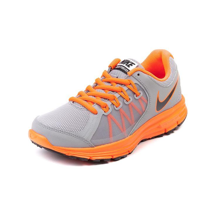 Tween Nike Lunar 4-Ever 3 Athletic Shoe