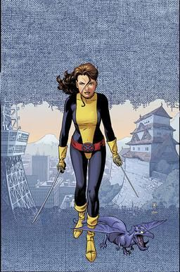 Kitty Pryde - Wikipedia, the free encyclopedia