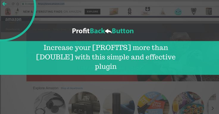 """Checkout Profit Back Button Review  Learn more here: http://mattmartin.club/index.php/2017/10/18/profit-back-button-review/ #Affiliate_Marketing, #Internet_Marketing, #Jvzoo, #JvzooProductReview, #JvzooProducts, #Marketing, #Online_MArketing, #ProductReview Welcome to,Mattmartin.ClubProud to show you my Profit Back Button Reviewhope you will enjoy it ! """"Best New WP Plugin for Back Button Redirection in the Browser"""" Profit Back Button is simple and effecti"""