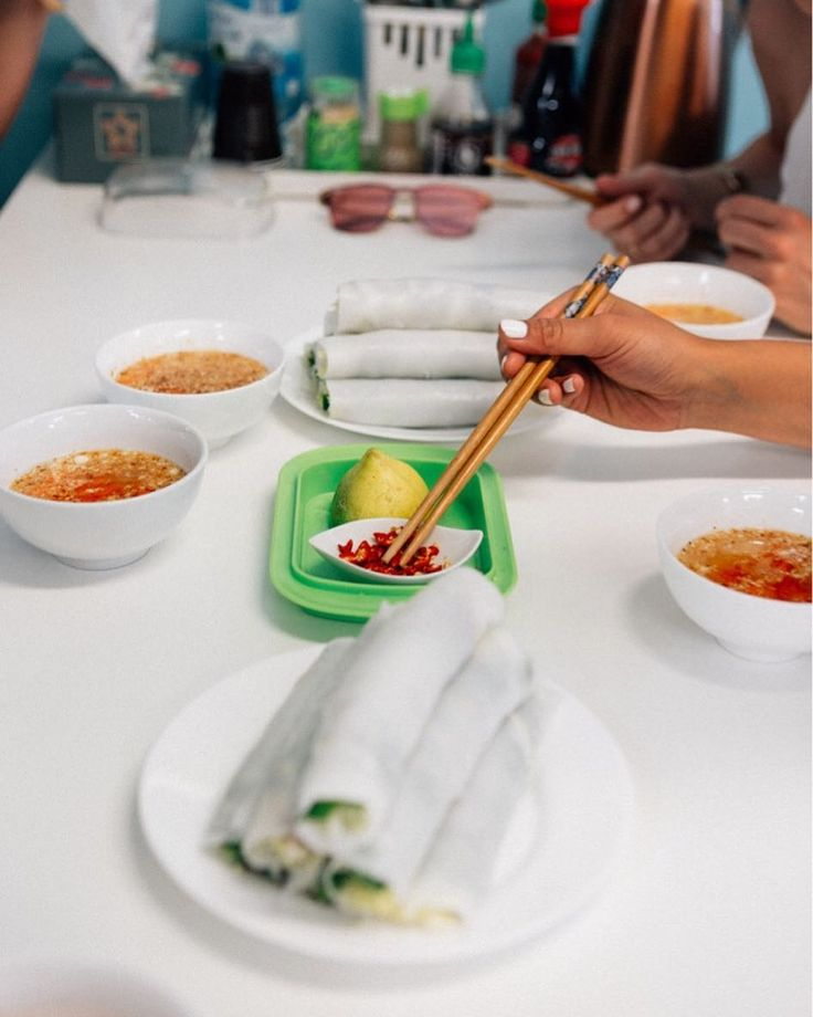 Savor the taste of Vietnam––in Prague. Now through Airbnb, you can explore off-the-grid foodie haunts with local experts. Marcela, a Czech-born food lover of Vietnamese descent, will give you an insider's tour of Sapa market for hard-to-find Asian groceries and foods like banh mi (Vietnamese sandwich) and pho (noodle soup). During your walk, soak up all the information you can about Vietnamese culture and tradition. It might be hard to concentrate when your delicious meal hits the table…