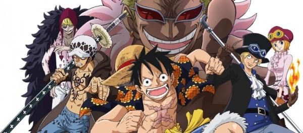 'One Piece' Chapter 792 Spoilers, Prediction And 791 Summary: Admiral Ryokugyu To Be Introduced Next? Could He Be The Corrupt Admiral? - http://imkpop.com/one-piece-chapter-792-spoilers-prediction-and-791-summary-admiral-ryokugyu-to-be-introduced-next-could-he-be-the-corrupt-admiral/