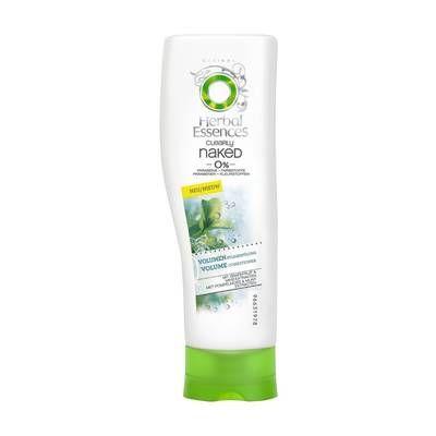Voed en verzacht je haar van de puntjes tot in de wortels met Herbal Essences Clearly Naked Volume Conditioner. De conditioner laat je haar heerlijk ruiken naar grapefruit en munt.