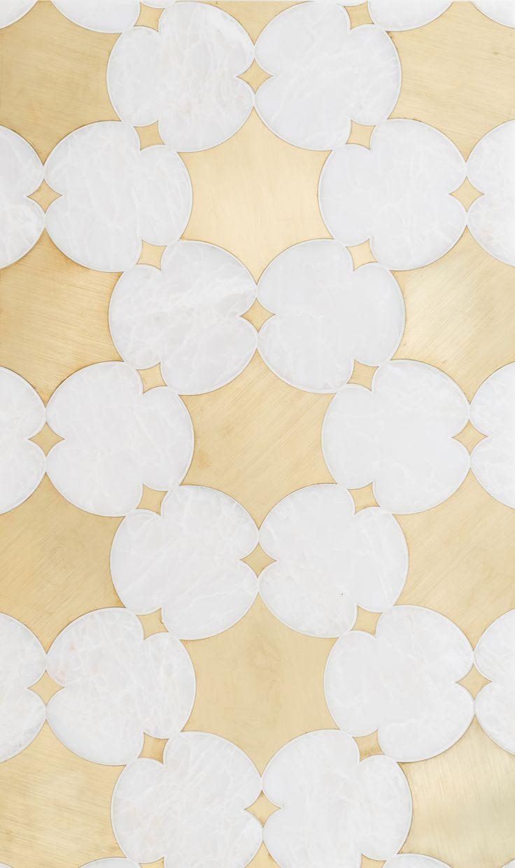 Marrakesh mosaic tile pattern                              …