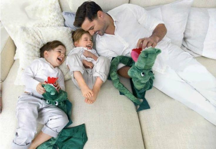 Ricky Martin se siente en libertad con sus hijos - http://notimundo.com.mx/ricky-martin-se-siente-en-libertad-con-sus-hijos/