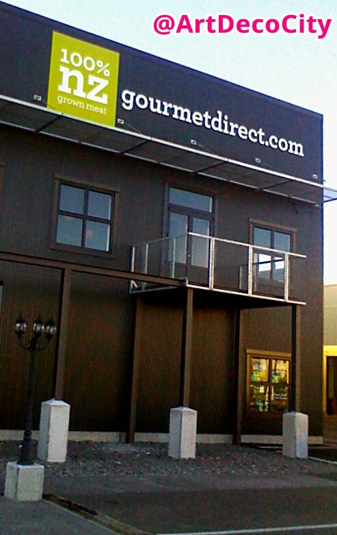 @GourmetDirect >> Find them in http://artdecocity.co.nz/map
