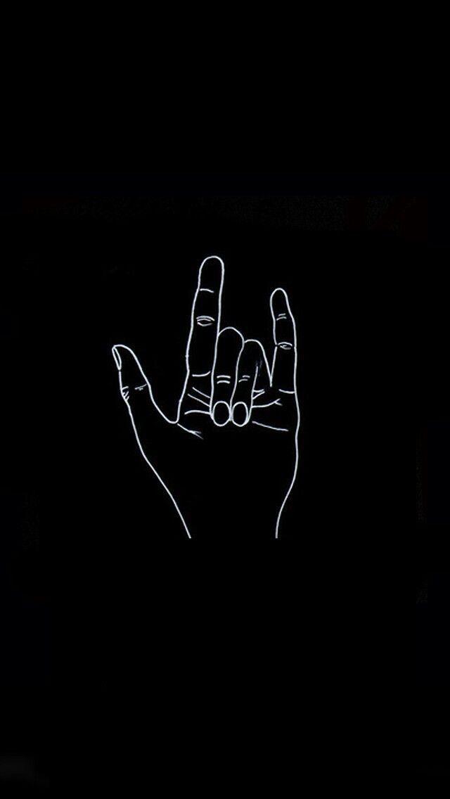 Gambar Ditemukan Oleh Chochen Temukan Dan Simpan Gambar Dan Videomu Di We Heart It Minimalist Wallpaper Iphone Wallpaper Black Wallpaper
