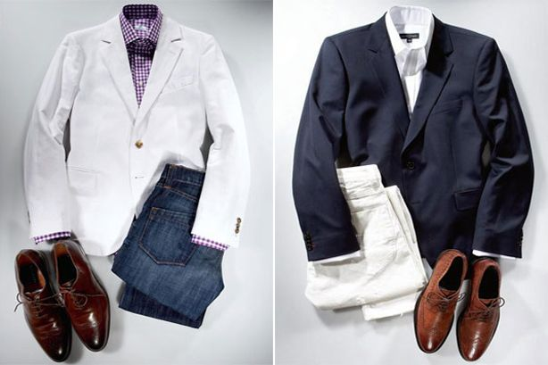 Yes, You Should Wear White After Labor Day - Wearing White After Labor Day - Esquire