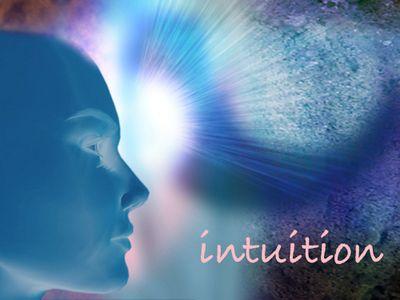Techniques pourrenforcer la connexionavec votre intuition ….