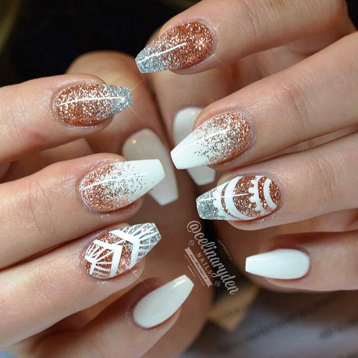 127 Best Images About Spring Nail Art On Pinterest