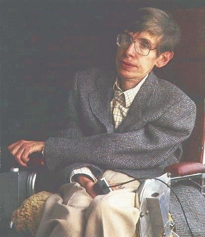 10 cool things you didn't know about Stephen Hawking.