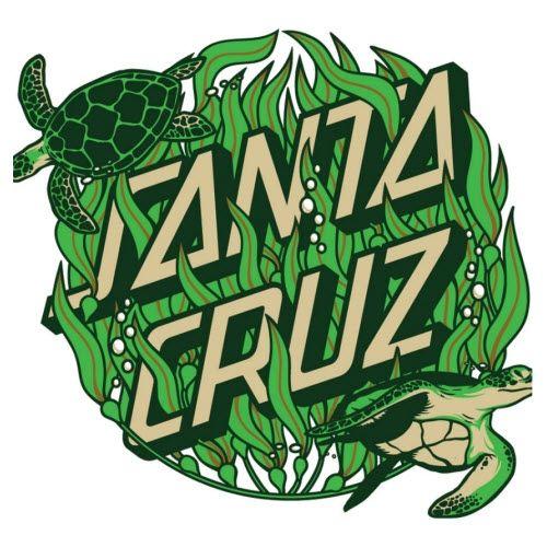 Classic Santa Cruz Stickers / All art work by lengendary Jim ...