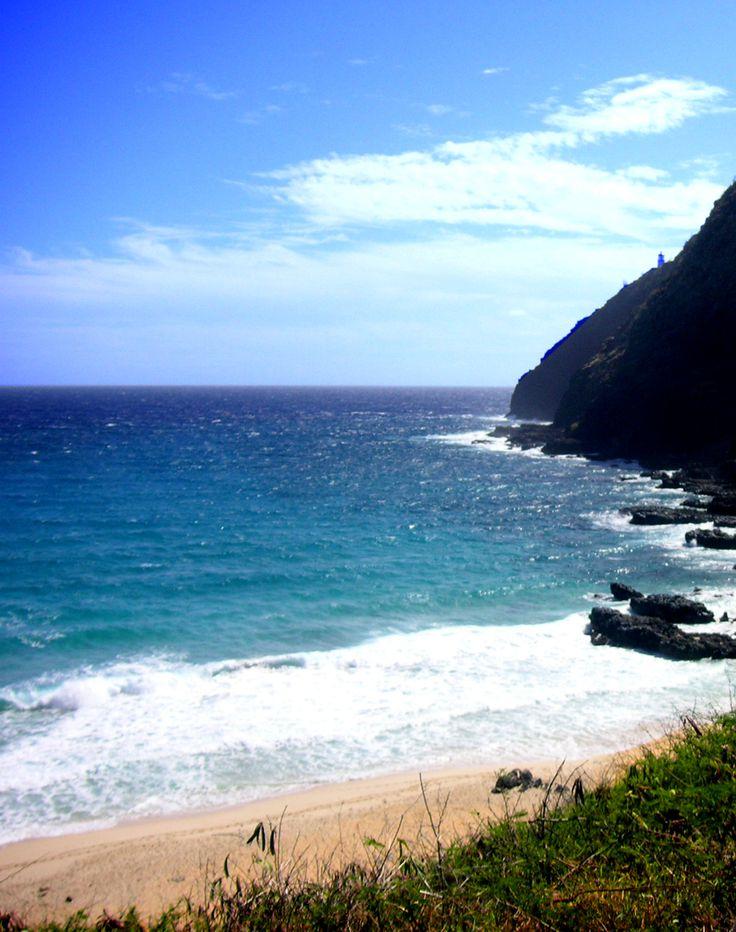 Wspaniałe widoki - już niedługo wakacje!  Źródło zdjęcia http://www.morguefile.com/archive/display/99593