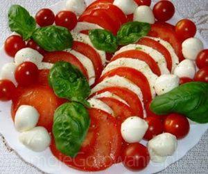 Najlepsze Przepisy Kulinarne: Kuchnia włoska 12