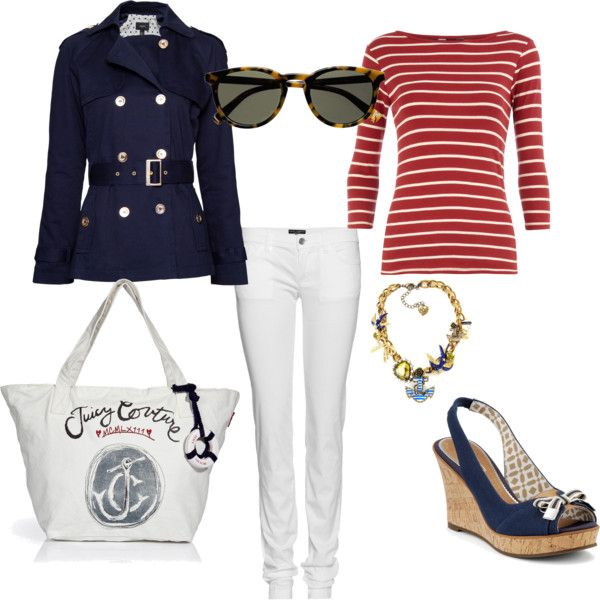 Cape Cod Clothes Part - 39: Nautical I Would Wear This In Cape Cod