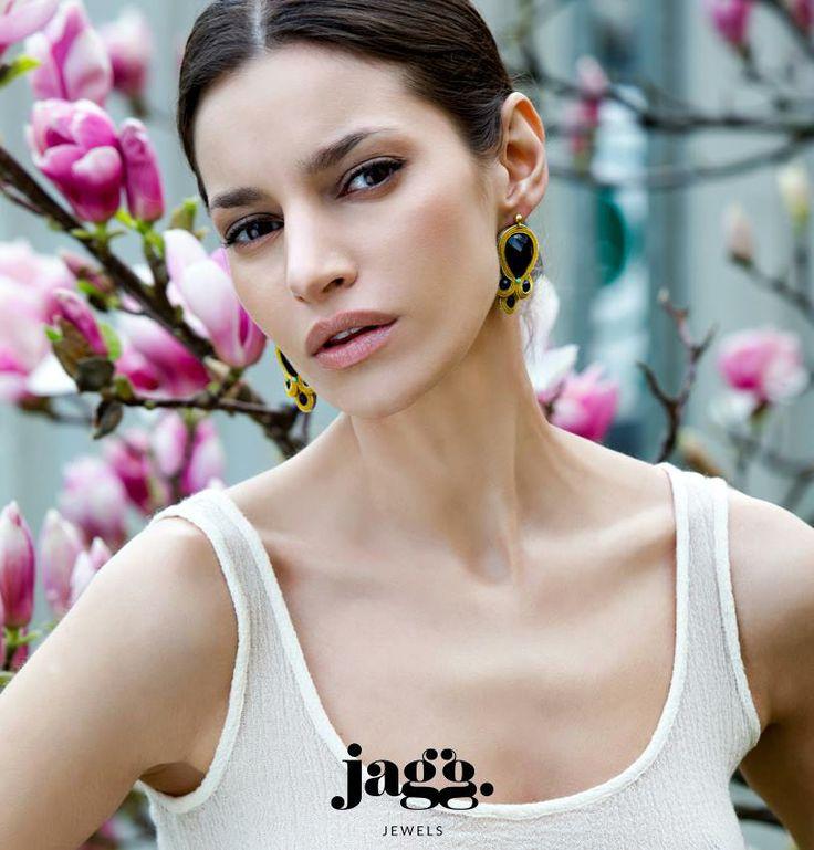 photo Maria Eriksson model Jagoda client Jagg