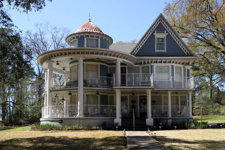 1000+ images about Houses on Pinterest Victorian houses, Victorian ...