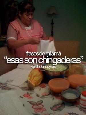 frases de mi mama