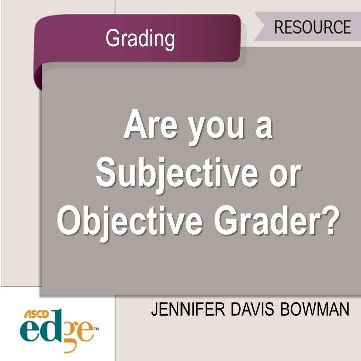 115 best Student Assessments images on Pinterest Formative - subjective objective assessment planning note