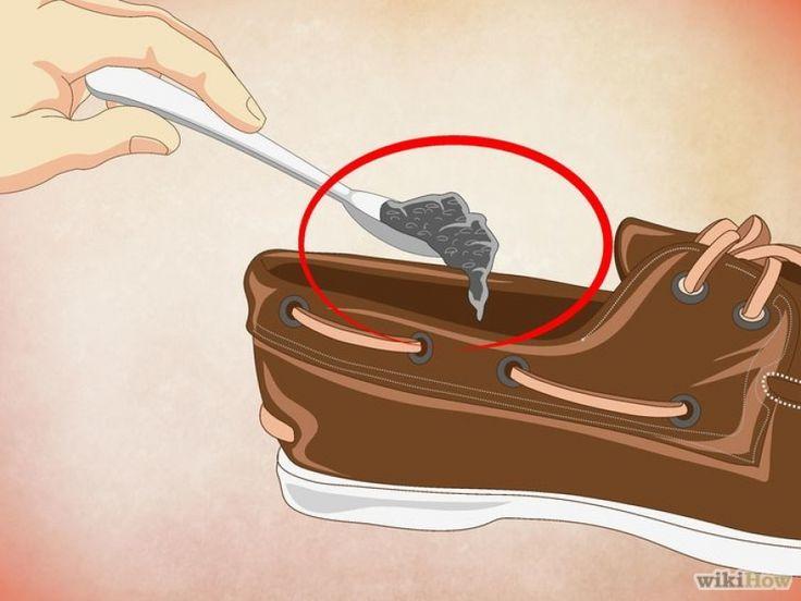 Siete ossessionate dalla puzzache emanano le vostre scarpe? E' vero, alcune calzature hanno un interno che assorbe molto i cattivi odori. Non preoccupatevi però, oggi vi spiegherò alcuni trucchi per eliminarli molto facilmente. Bicarbonato di sodio Il bicarbonato di sodio è un asso i...