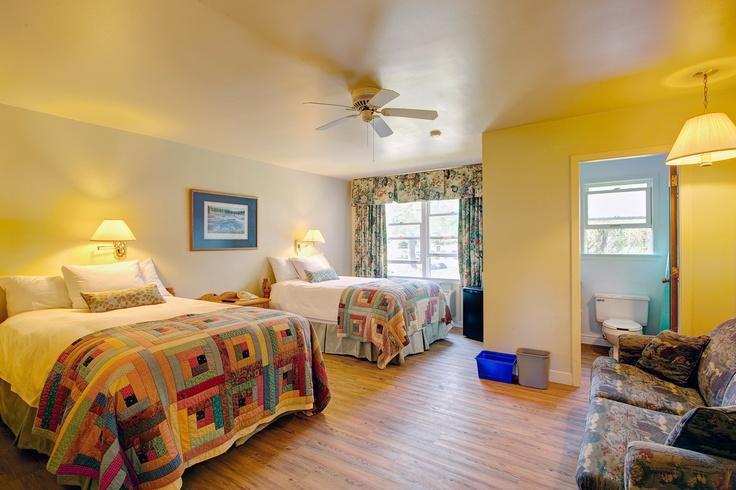 Nova Scotia Cottage Accommodations