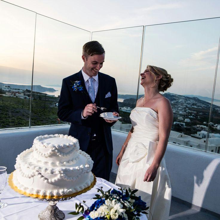 #PyrgosRestaurant #santorini #restaurant #wedding #happycuple #garden #weddingday #donkey #greece #weddingsantorini #thira #panoramicview #santoriniweddings #grapes #greekislands #instawedding