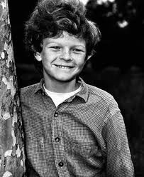 Johnny Whitaker -  I loved this kid when I was little!