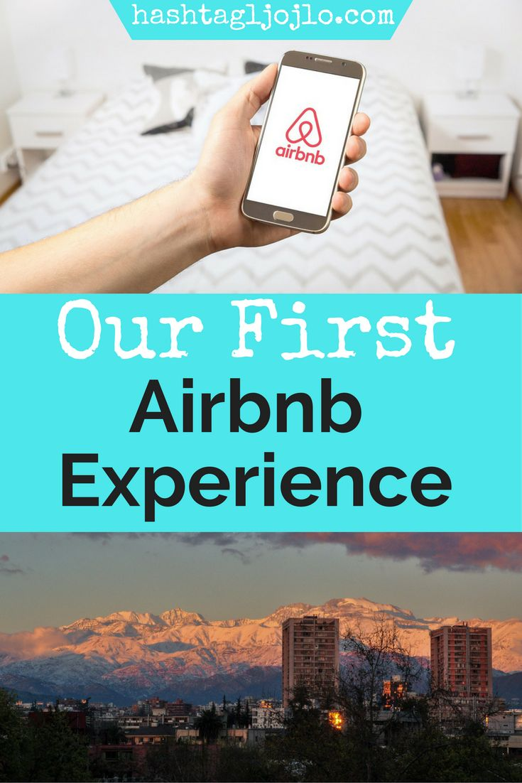 We were nervous to try out Airbnb for the first time, but we're so happy we did! We loved this cheap accommodation option known as Airbnb and we know you will too. See what our experience was and what to expect in your first Airbnb stay. Don't forget to save this to your travel board so you can find it later.