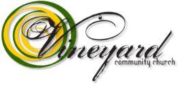 Vineyard Community Church 15187 Palmer Road Etna, OH 43018 (740) 927-7729 Administrative