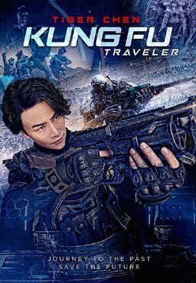 Kungfu Traveler