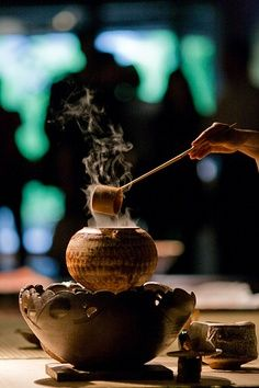 Japan tea ceremony/茶道
