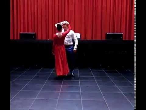 And The Waltz Goes On. Wedding dance - YouTube